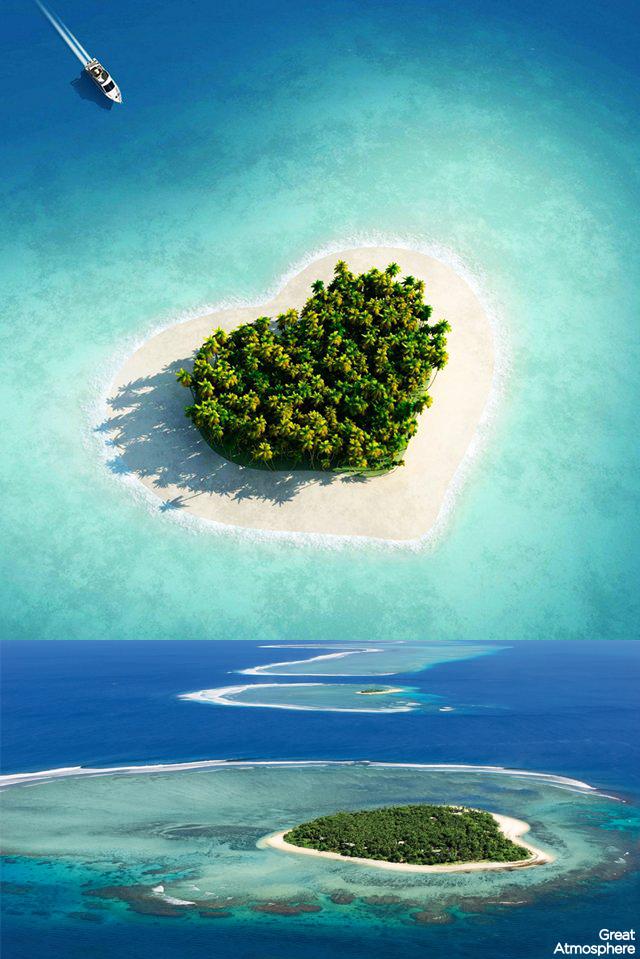 Great Atmosphere Travel Tavarua Island Fiji Great