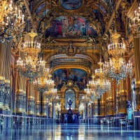 Great Atmosphere - Opéra de Paris - France