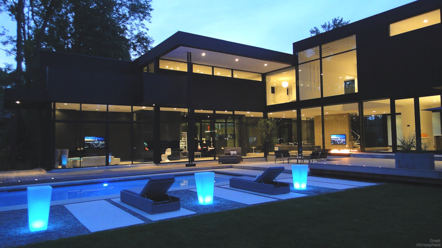 Great Atmosphere U2013 Belvedere Property