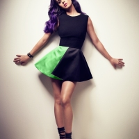 Great Atmosphere Beauty – Katy Perry