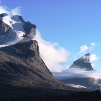 Great Atmosphere - Mount Thor