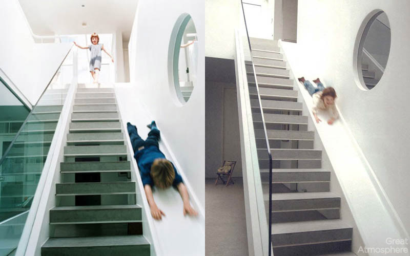 great-atmosphere-art-arhitecture-indoor-stair-slide-design-170-1