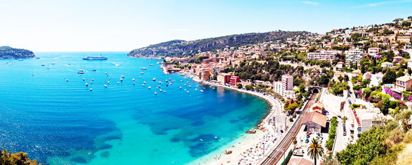 10_Villefranche_Bay_France_great_atmoshere_travel_photography_Top_10_beaches