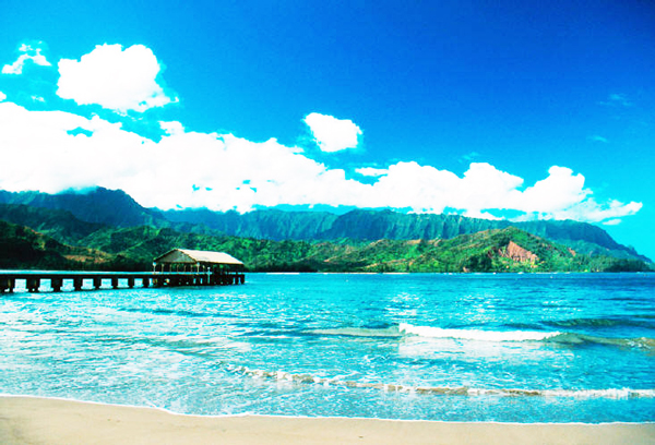 9_Hanalei_Bay_Hawaii_USA_great_atmoshere_travel_photography_Top_10