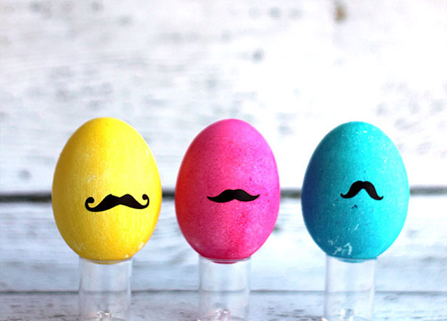 Easter-Eggs-12-Cut-And-Stick-Mustache-from-Black-Adhesive-Vinyl-1