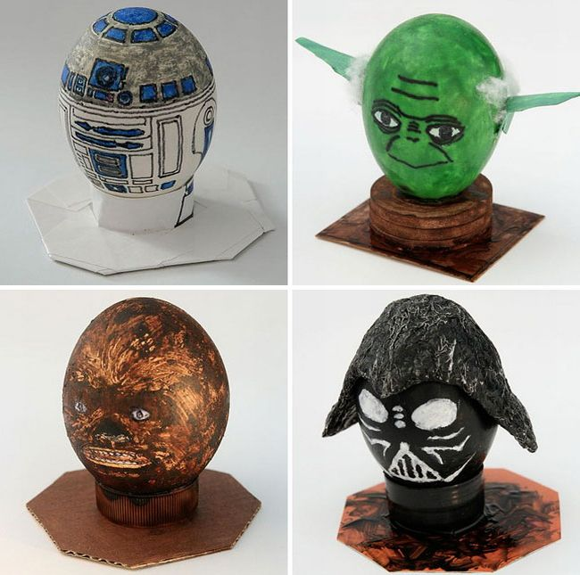 Easter-Eggs-18-Star-Wars-Eggs-The-force-is-most-definitely-with-these-eggs