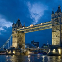 Beautiful, Tower Bridge, London