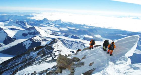 best-views-in-the-world-4-Mount-Everest