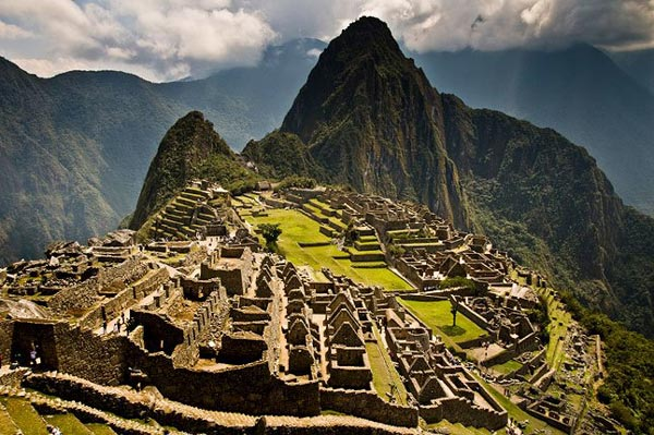 best-views-in-the-world-5-Machu-Picchu