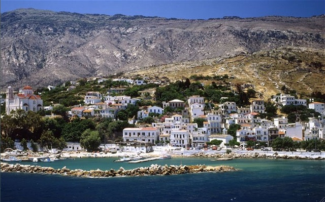 Ikaria-Greece-Spa-top-10-best-hot-spring-spa-resorts-around-the-world-great-atmosphere-travel-destination