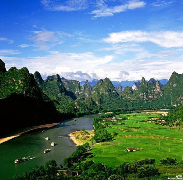 Li-river-china-river-for-poets-and-painters-10-great-atmosphere-travel-photography-china-nature