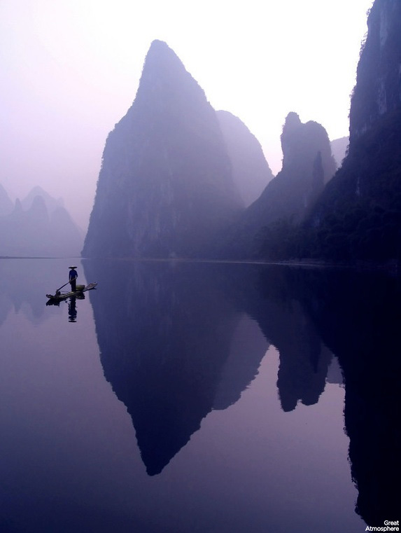 Li-river-china-river-for-poets-and-painters-3-great-atmosphere-travel-photography-amazing-nature