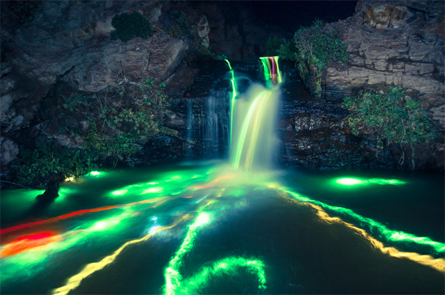 long-exposure-neon-waterfalls-photography-1-great-atmosphere-amazing