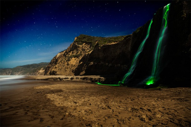long-exposure-neon-waterfalls-photography-2-great-atmosphere-amazing
