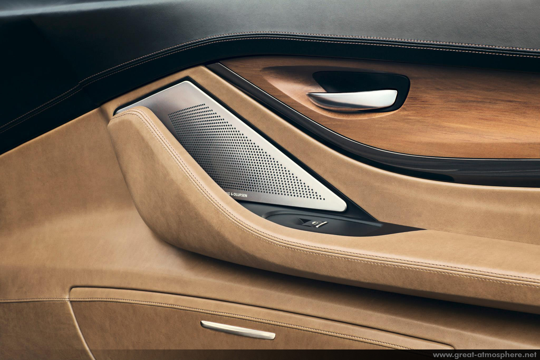 Bmw Concept Car Interior Bmw Pininfarina Gran Lusso Coupe Concept Great Atmosphere